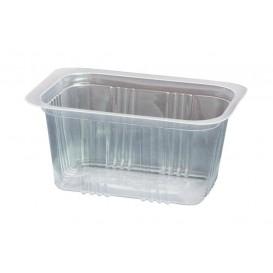 Barquette Plastique THERMO-SCELLABLE 1500ml (600Utés)