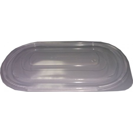 Tapa para Envase Rectangular 1000ml (400Uds)