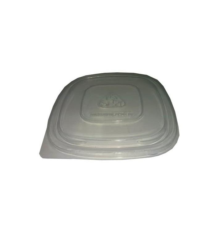 Couvercle Transparent pour Barquette 400ml (100Utés)