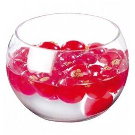 Verrine Dégustation Sphère Grand Transp. 150 ml (100 Unités)