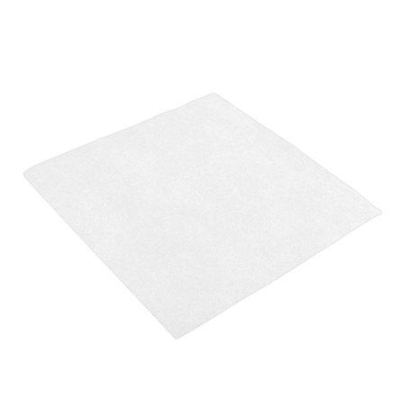 Serviette en papier UNIE 40X40 Blanche (1.200 Unités)