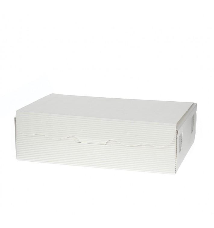 Boîte à Chocolats et Bonbons 14x8x3,5cm 250g (800 Utés)