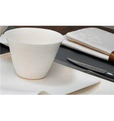 Gobelet Choko Wasara Biodégradable 175 ml (50 Unités)