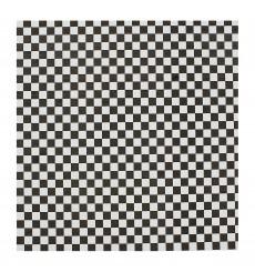 Papier Ingraissable Noir 28x33cm (4000 Utés)