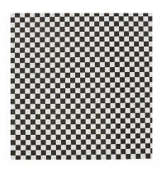 Papier Ingraissable Noir 31x38cm (1000 Utés)