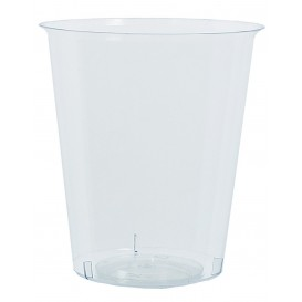 Verre en plastique 500ml PP Transparent (500 Utés)