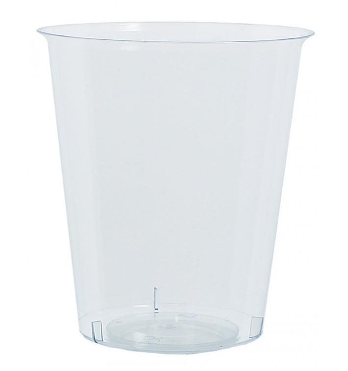 Verre en plastique 480 ml PP Transparent (25 Utés)