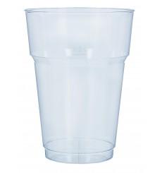 Gobelet Plastique à Bière PP Dur 200ml (40 Unités)