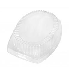 Couvercle Plastique Transparent 230x180x40mm (125 Utés)