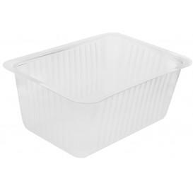 Plastic deli Container PP hittebestendig 2000ml (600 stuks)