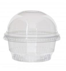 Coupe PET Cristal Solo® 5Oz/150ml Ø9,2cm (50 Unités)