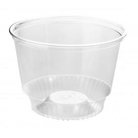 Coupe dessert plastique PET 8oz/240ml (50 Utés)