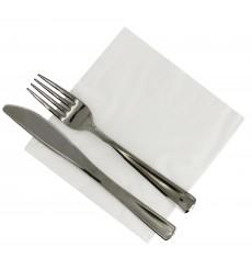 Serviette en Papier 30x30 2 épaisseurs (100 Unités)