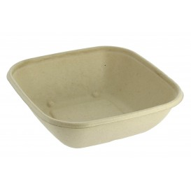 Bol Canne à Sucre 500ml 170x170x30mm (300 Utés)