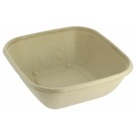 Bol Canne à Sucre 750ml 170x170x50mm (50 Utés)