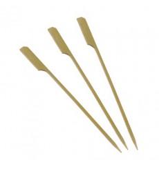 """Pique en Bambou """"Golf"""" 150mm (200 Unités)"""