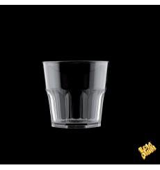 Verre Réutilisable SAN Mini Drink Transp.160ml (96 Utés)