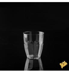Verre Réutilisable SAN Summer Transparent 355ml (1 Uté)