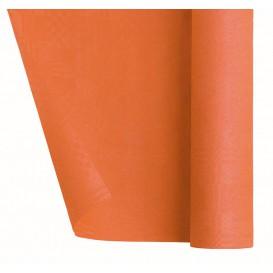 Nappe en Papier en Rouleau Orange 1,2x7m (1 Uté)