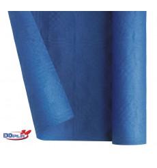 Nappe en Papier en Rouleau Bleu Foncé 1,2x7m (1 Uté)
