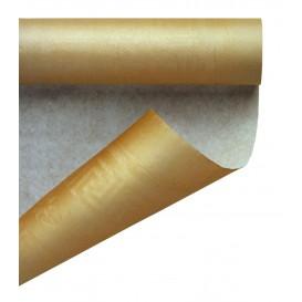Nappe en Papier en Rouleau Or 1,2x7m (1 Uté)