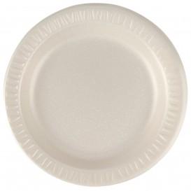 """Schuim bord """"Quiet Classic"""" gelamineerde Honeen Ø18 cm (1000 stuks)"""