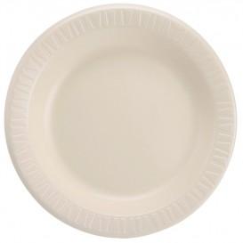 """Schuim bord Foam """"Quiet Classic"""" gelamineerde Honeen Ø26 cm (500 stuks)"""