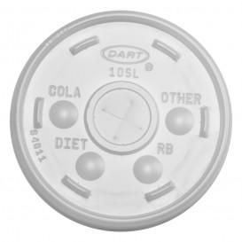 Couvercle Gobelet Isotherme FOAM Ø8,6cm (1000 Unités)