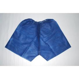 Wegwerp mannen boxer TST PP blauw (1 stuk)