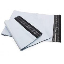Plastic verzendzakken Onbreekbaar G260 32x42cm (50 stuks)