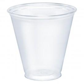 Plastic beker PET Kristal Solo® 5Oz/148ml (100 stuks)