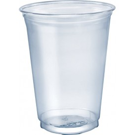 Gobelet PET Solo Ultra Clear 16Oz/473 ml Ø9,2cm (1000 Unités)