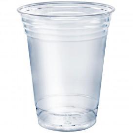 Plastic beker PET Kristal Solo® 16Oz/473ml Ø9,8cm (1000 stuks)