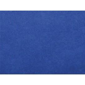Airlaid placemat blauw 30x40cm (400 stuks)