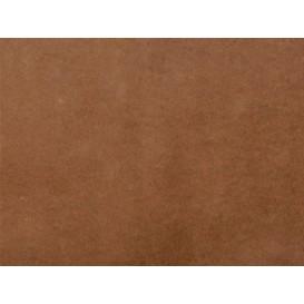 Airlaid placemat bruin 30x40cm (150 stuks)