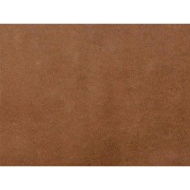 Set de Table Non-Tissé Airlaid Marron 30x40cm (400 Utés)