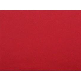 Airlaid placemat rood 30x40cm (400 stuks)