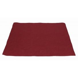Set de Table papier 30x40cm Bordeaux 40g (1.000 Utés)