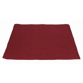 Set de Table papier 30x40cm Bordeaux 40g (1.000 Utés)