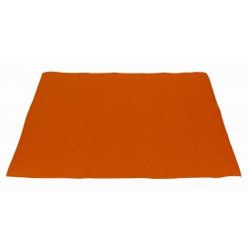 Set de Table papier 30x40cm Orange 40g (1.000 Utés)