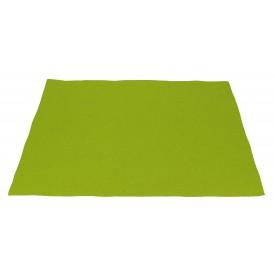 Set de Table papier 30x40cm Pistache 40g (1.000 Utés)