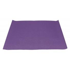 Set de Table papier 30x40cm Lilas 40g (1.000 Utés)