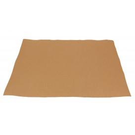 Set de Table papier 30x40cm Saumon 40g (1.000 Utés)