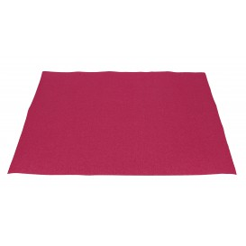 Set de Table papier 30x40cm Fuchsia 40g (1.000 Utés)
