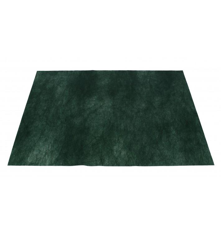 Set de Table en PP Non-Tissé Vert 30x40cm 50g (500 Utés)