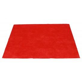 Novotex placemat rood 50g 30x40cm (500 stuks)