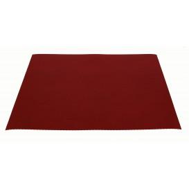 Set de Table Réutilisable Bordeaux 30x40cm 250g (200 Utés)