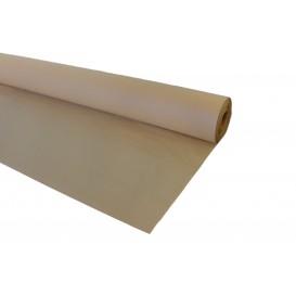 Papieren tafelkleed rol Eco kraft 1x100m. 40g (6 stuk)