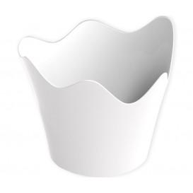 Verrine Dégustation Rain Blanc 90 ml (25 Utés)