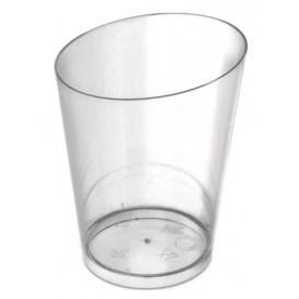 "Verrine Dégustation ""Conique"" Transp. 100 ml (10 Utés)"
